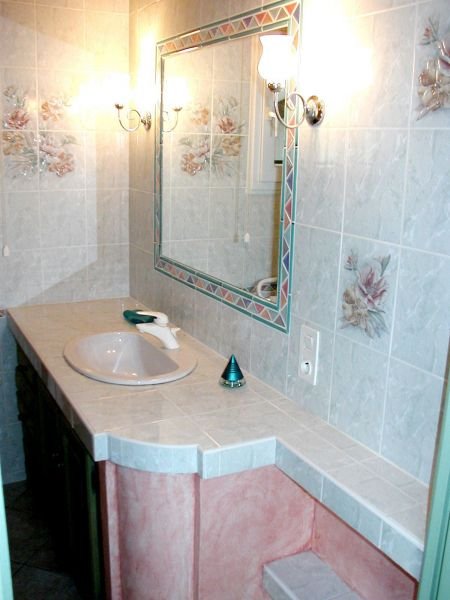 Badkamer  Huis 113130 Avignon