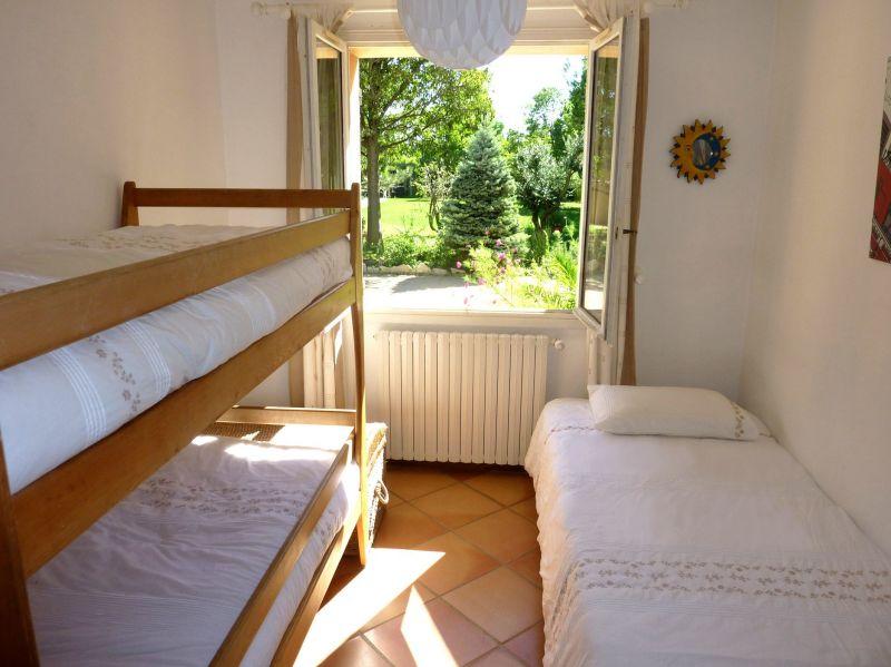 slaapkamer 3  Huis 113130 Avignon