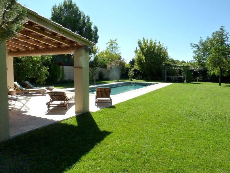 Tuin  Huis 113130 Avignon