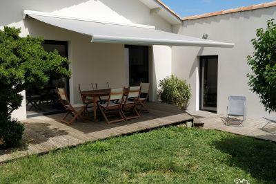 Villa 114435 Royan