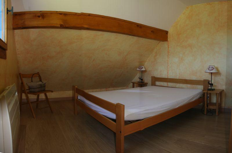 slaapkamer 1  Chalet 65968 La Féclaz