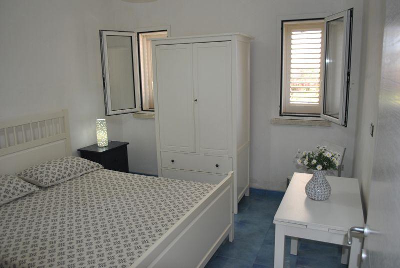 slaapkamer 1  Huis 73207 Pescoluse
