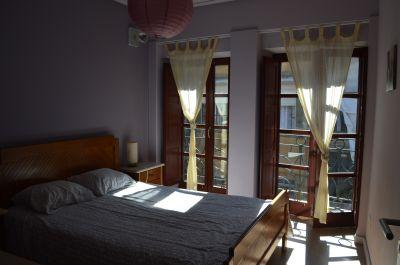 slaapkamer  Appartement 75774 Porto