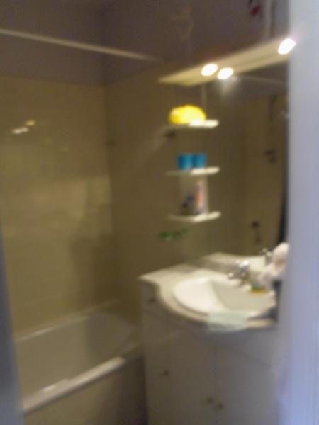 badkamer  Appartement 78706 De Panne