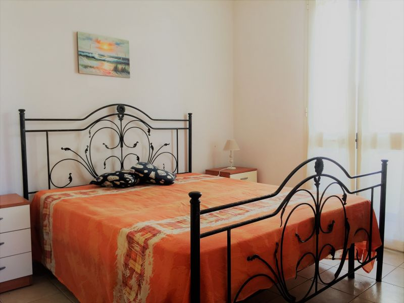 Appartement 94486 Ugento - Torre San Giovanni