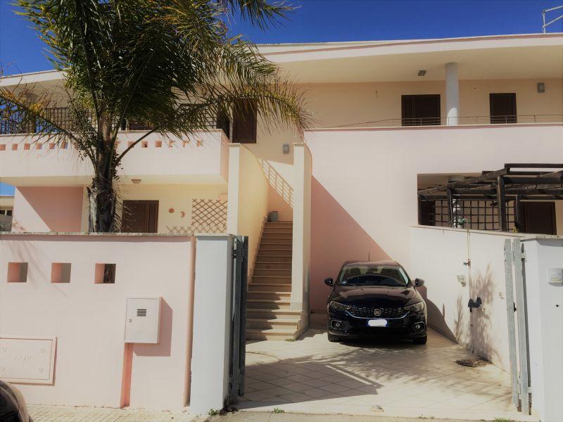 Het aanzicht van de woning  Appartement 109553 Gallipoli