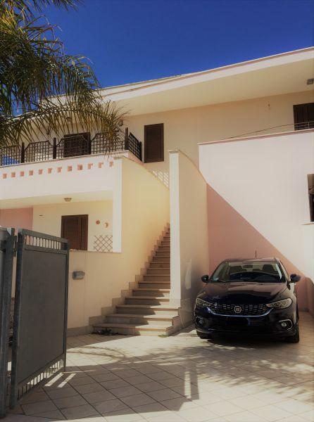 Parkeerplaats  Appartement 109553 Gallipoli