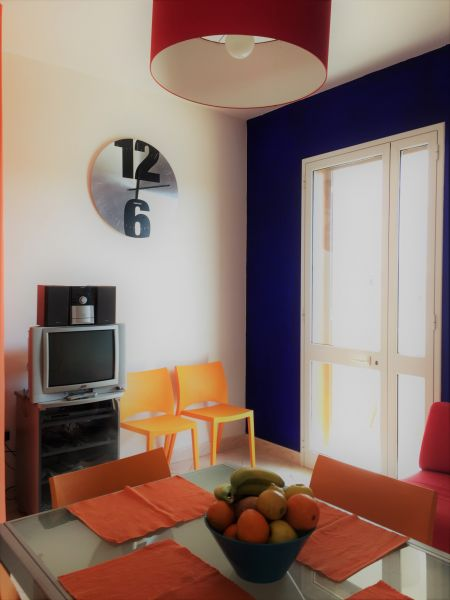 Verblijf  Appartement 109553 Gallipoli