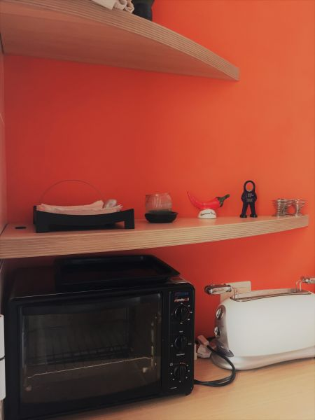 Keukenhoek  Appartement 109553 Gallipoli