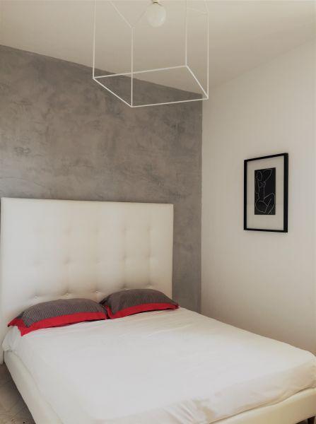 slaapkamer 1  Appartement 109553 Gallipoli