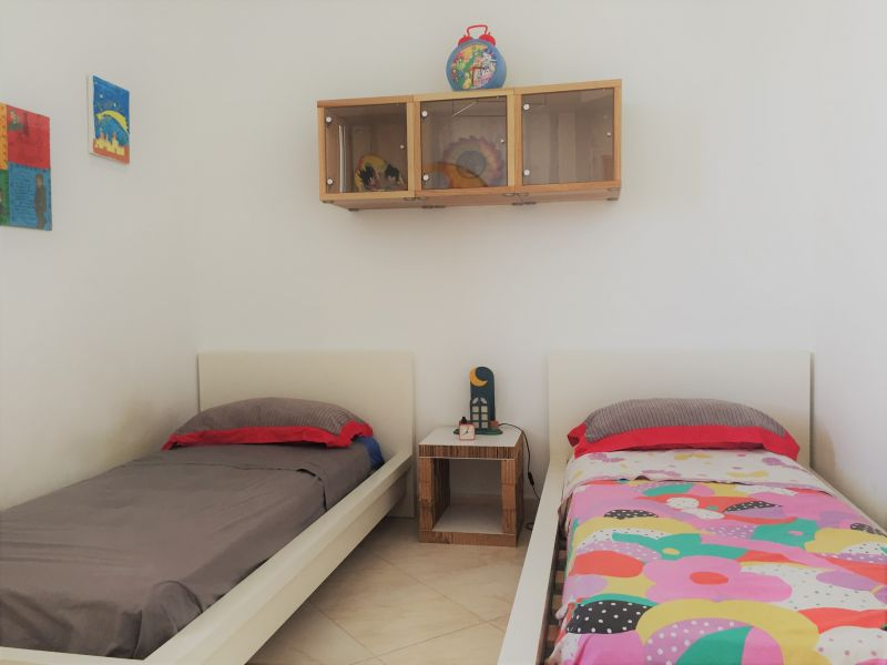 slaapkamer 2  Appartement 109553 Gallipoli