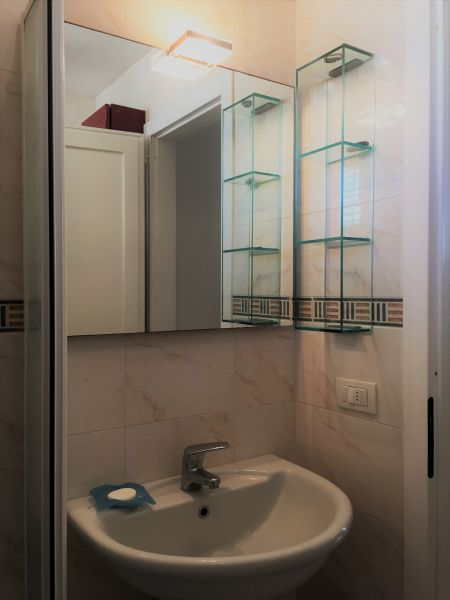 badkamer  Appartement 109553 Gallipoli