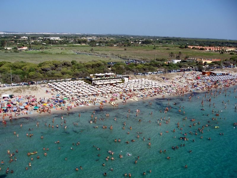 Strand  Appartement 109553 Gallipoli