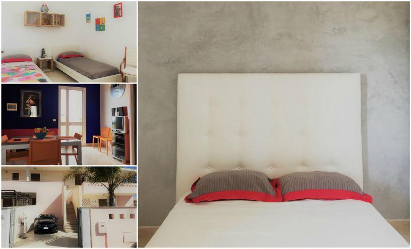 Appartement 109553 Gallipoli