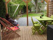 Vakantiehuis Bayeux 2 tot 4 personen