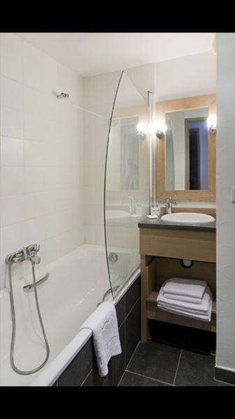 badkamer  Appartement 111465 La Plagne