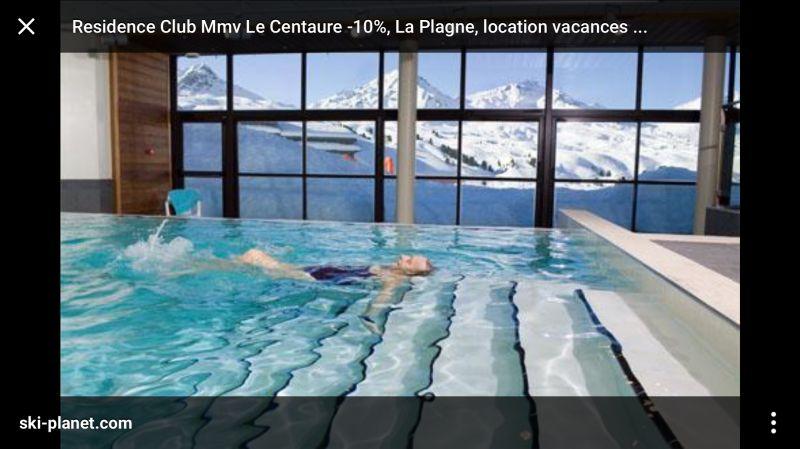 Appartement 111465 La Plagne