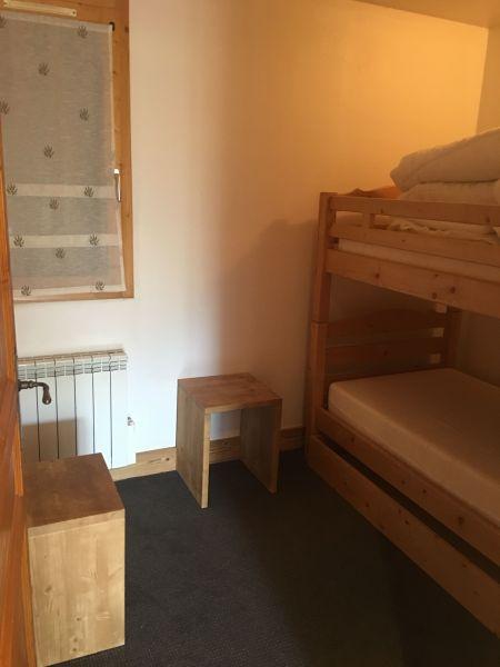 slaapkamer 3  Appartement 111465 La Plagne