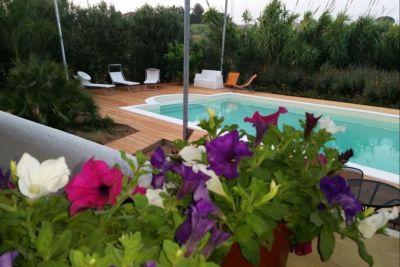 Villa 111636 Castellammare del Golfo