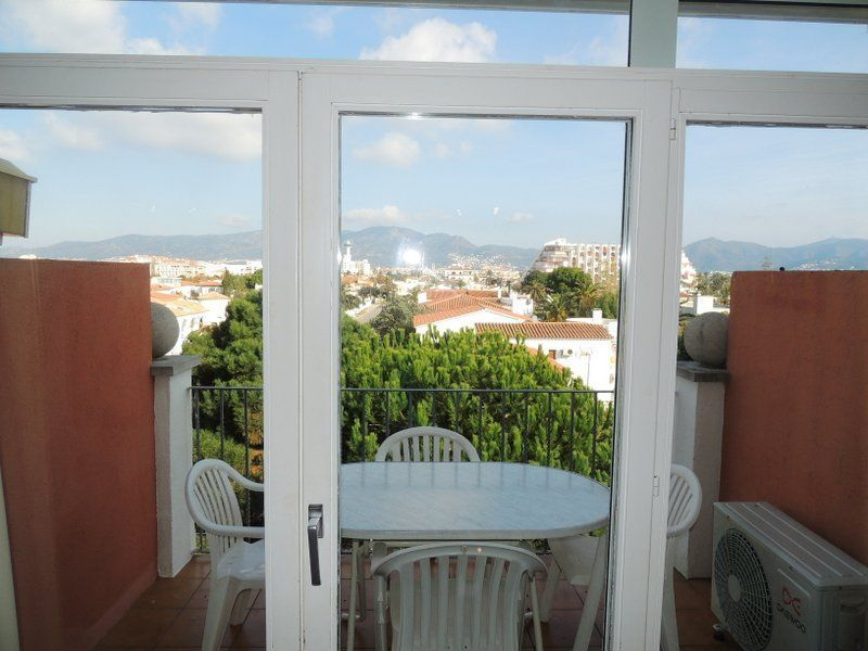Terras 1  Appartement 112044 Empuriabrava