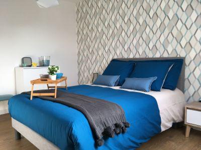 slaapkamer 2  Appartement 113891 Wimereux