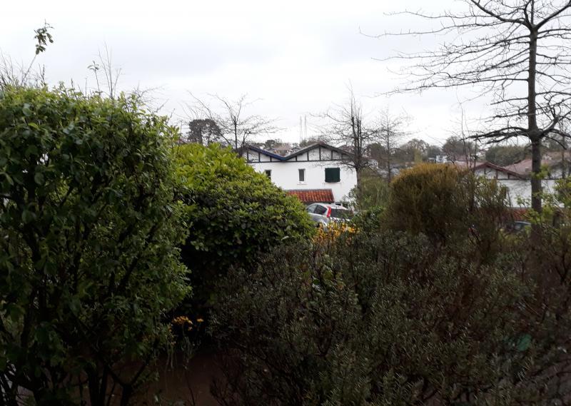 Uitzicht vanaf de woning  Appartement 114633 Saint Jean de Luz