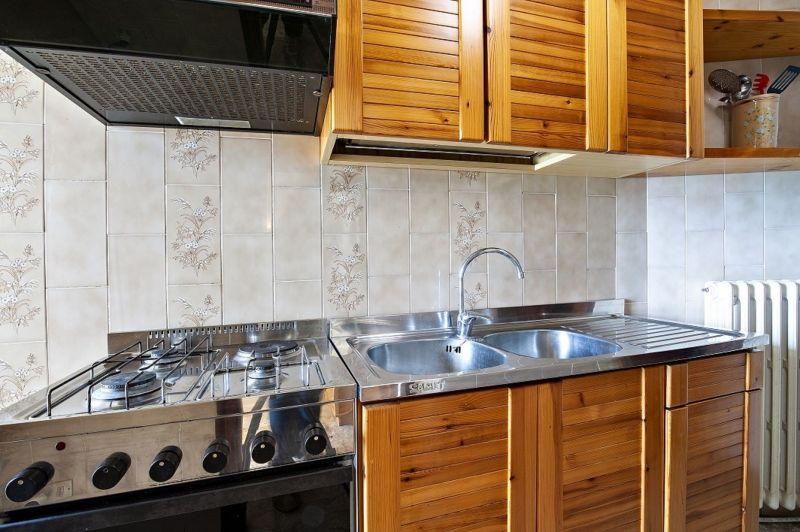Keukenhoek  Appartement 115508 Gallipoli