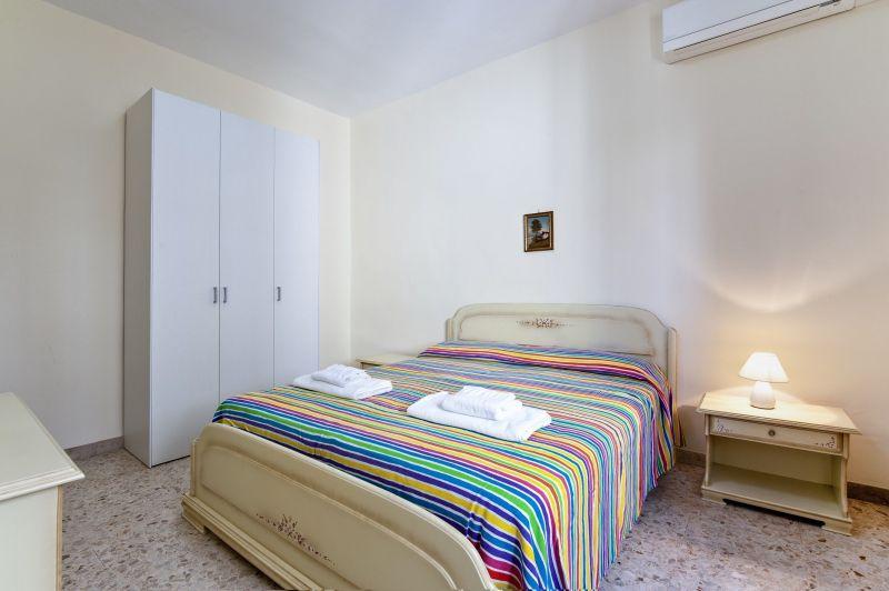 slaapkamer 1  Appartement 115508 Gallipoli