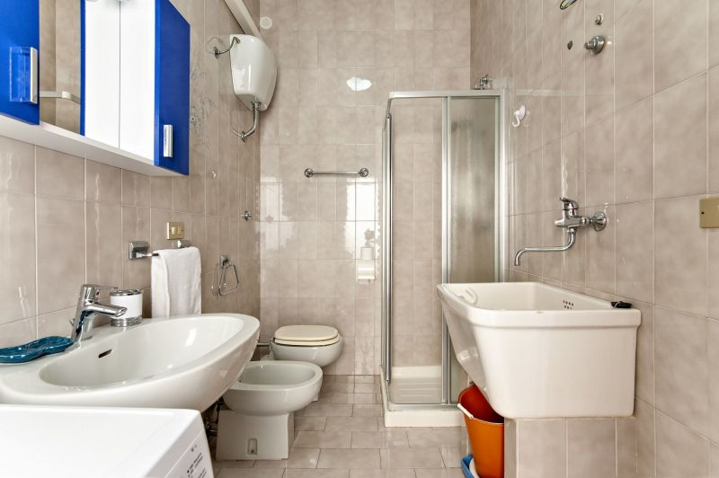 badkamer 1  Appartement 115508 Gallipoli