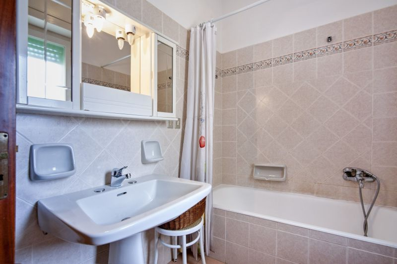 badkamer 2  Appartement 115508 Gallipoli
