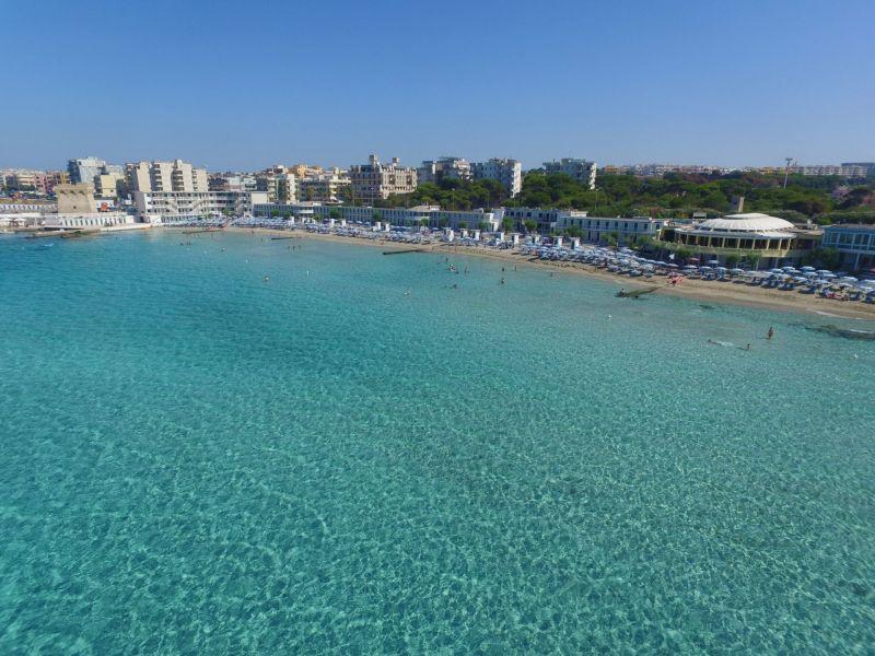 Strand  Appartement 115508 Gallipoli