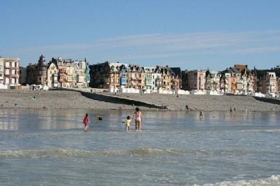 Strand  Villa 74334 Mers Les bains