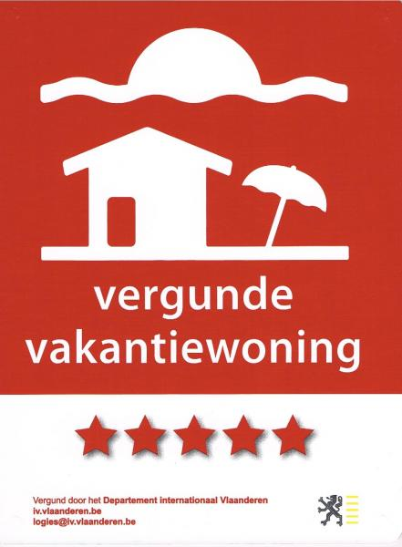 Vakantiehuis 80282 Kortrijk