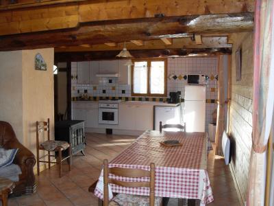 Keukenhoek  Appartement 81095 La Rosière 1850