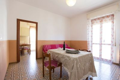 Eetkamer  Appartement 84156 Alghero