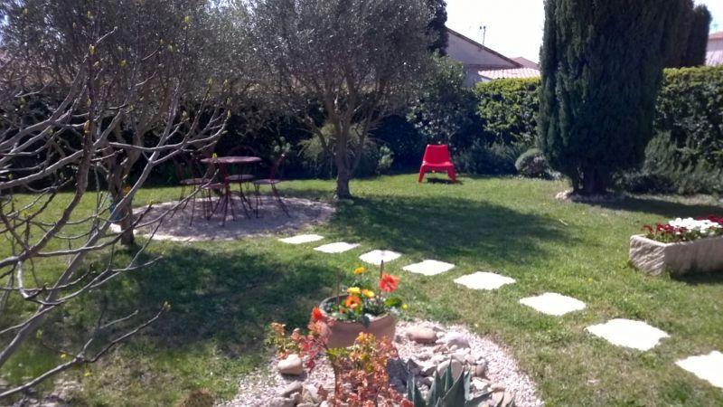 Tuin  Villa 92658 Eyguières