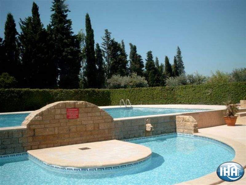 Zwembad  Villa 92658 Eyguières