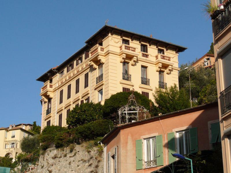 Het aanzicht van de woning  Appartement 99643 Menton