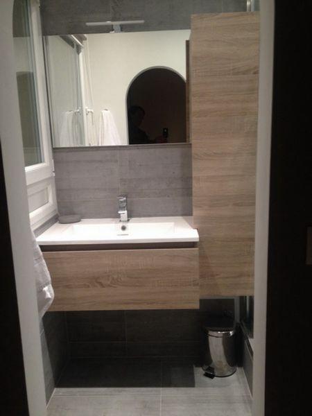 badkamer  Appartement 101892 Le Touquet