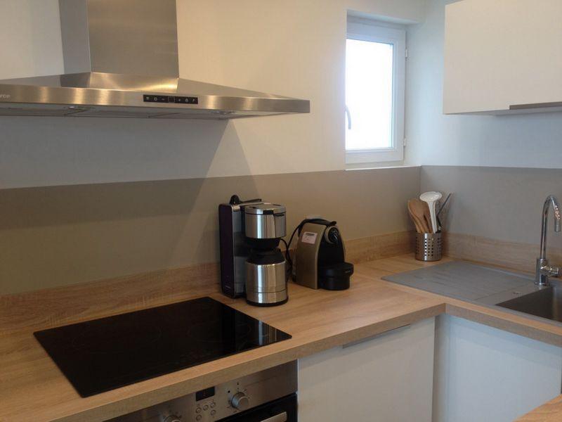 Open keuken  Appartement 101892 Le Touquet