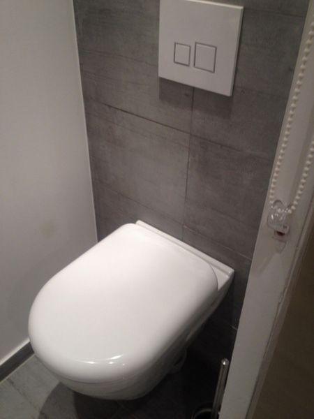 Apart toilet  Appartement 101892 Le Touquet