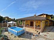 Villa Camaiore 2 tot 6 personen
