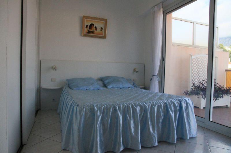 slaapkamer  Appartement 107752 Menton