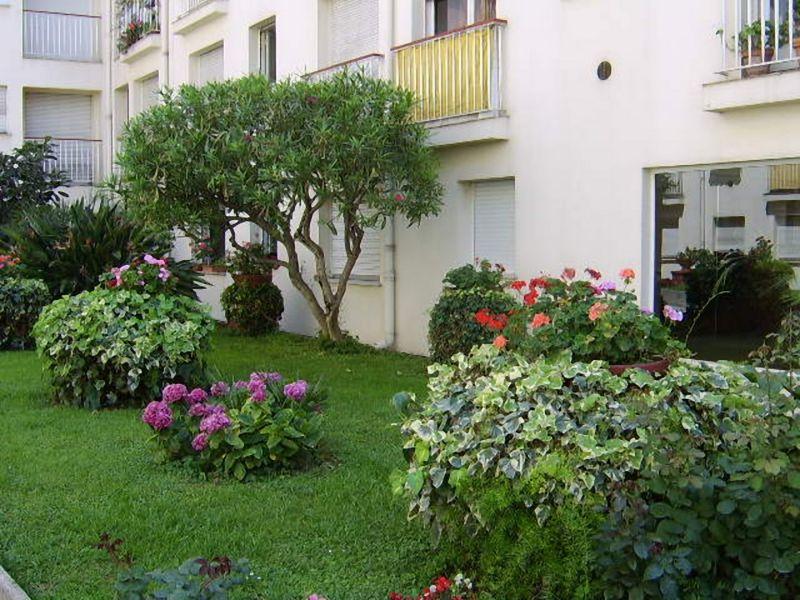 Tuin  Appartement 107752 Menton