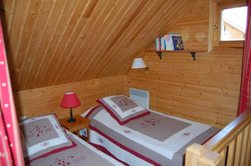 Mezzanine  Chalet 111824 Risoul 1850