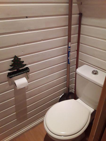 Apart toilet  Chalet 111824 Risoul 1850