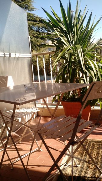 Terras  Appartement 114426 Cannes