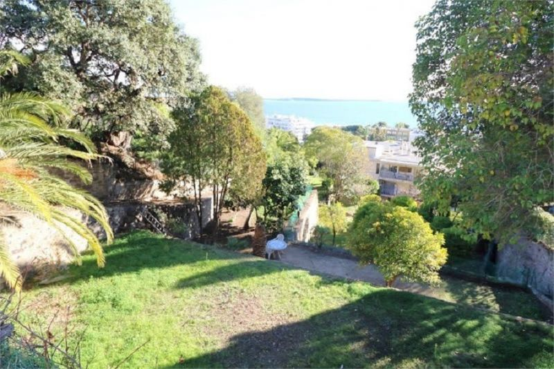 Tuin  Appartement 114426 Cannes