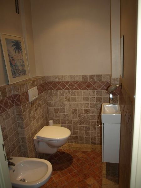 Apart toilet  Appartement 114426 Cannes