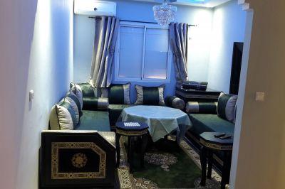 Appartement 115128 Agadir